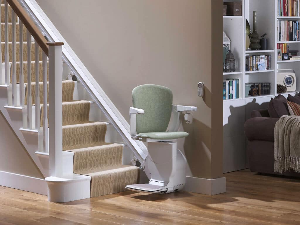 make daily life mucheasier and hurt less going up and down stairs - Lift Up Stairs